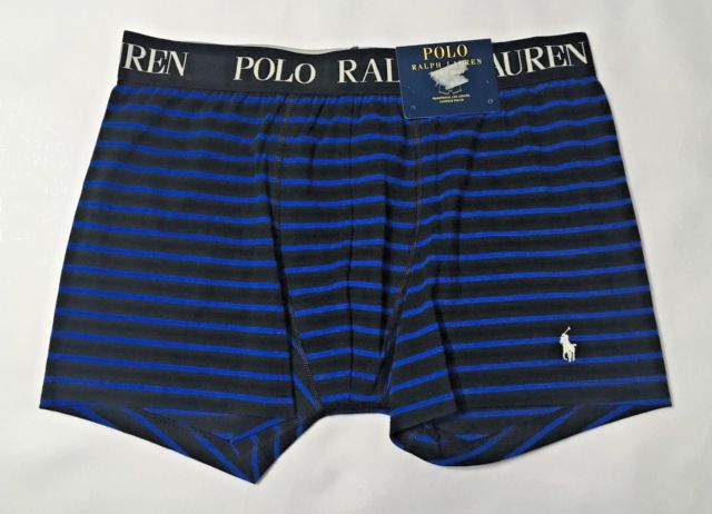 Polo Ralph Lauren Underwear Men's Boxer Brief Traditional Leg Length