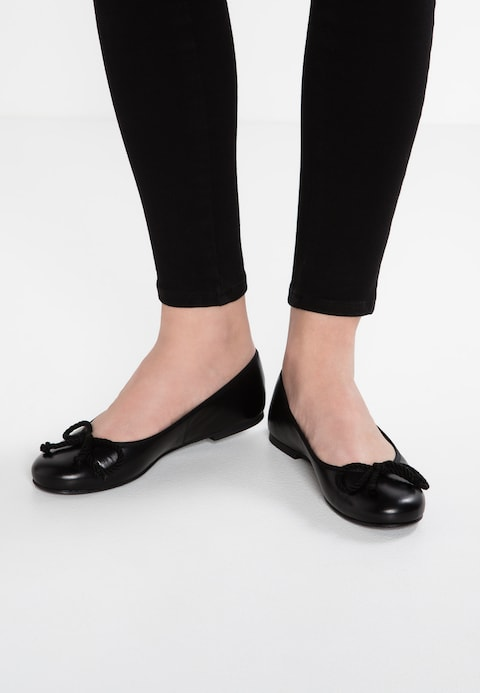 Pretty Ballerinas Ballet pumps - black - Zalando.co.uk