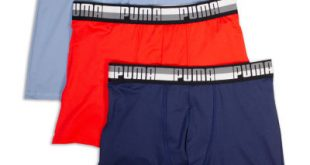 Puma Underwear for Men - JCPenney