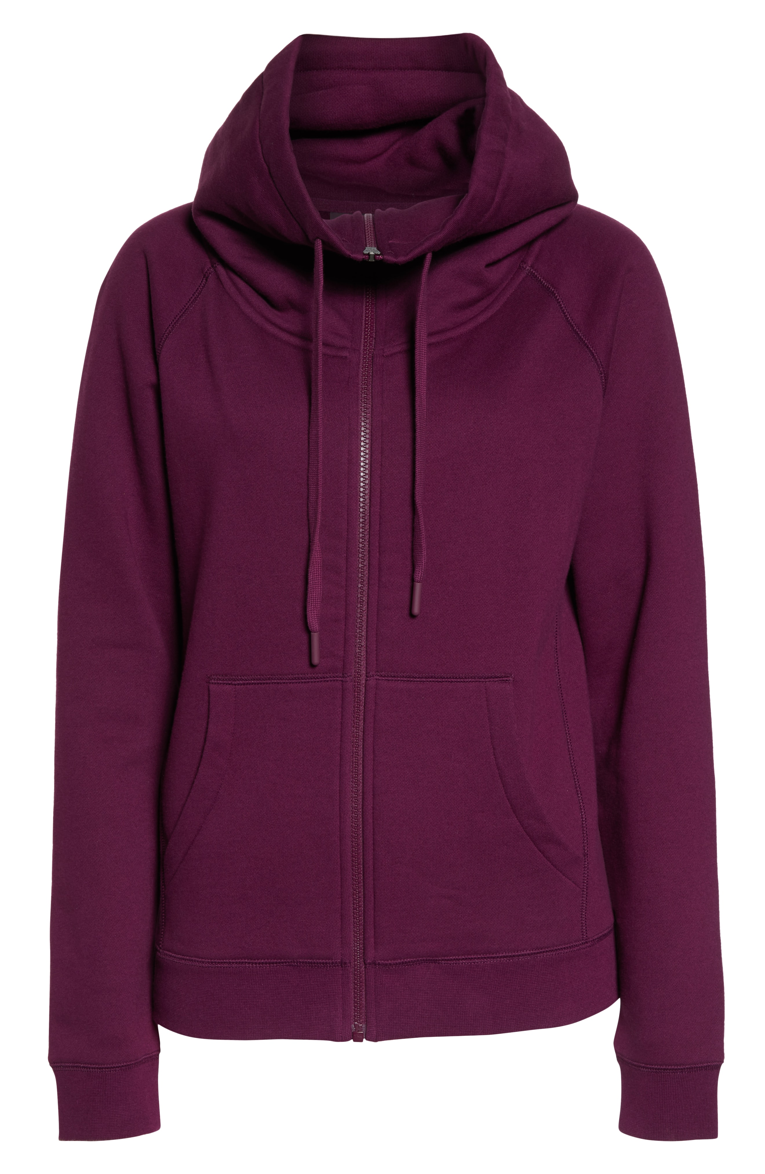 Women's Purple Sweatshirts & Hoodies | Nordstrom