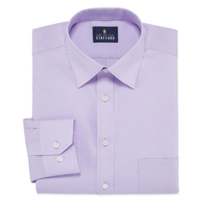 Purple Shirts for Men - JCPenney