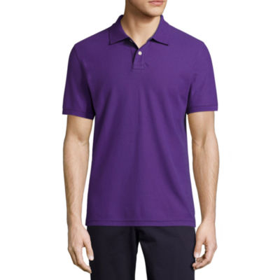 Arizona Purple Shirts for Men - JCPenney
