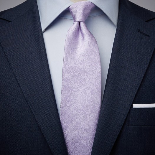 Purple Ties | Designed in Sweden, free shipping - John Henric