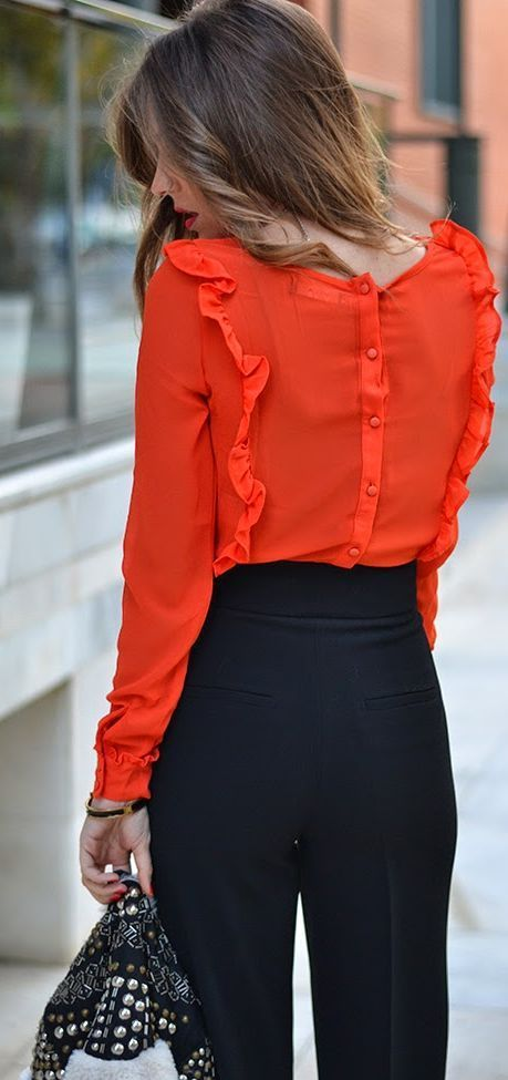 Office look | show your legs in pants. | Pinterest | Fashion, Style