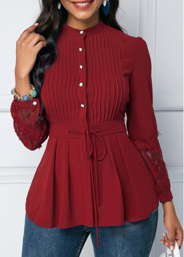Latest Trendy Tops for Women Online Free Shipping