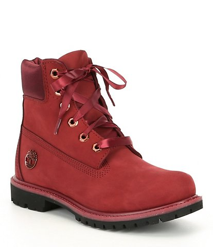 Red Women's Boots & Booties | Dillard's