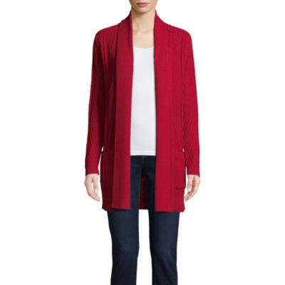 Cardigans Sweaters for Women - JCPenney
