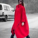 RED CASHMERE FASHION