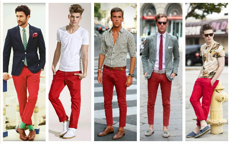 What are Chinos & How to Choose The Perfect Style - The Trend Spotter