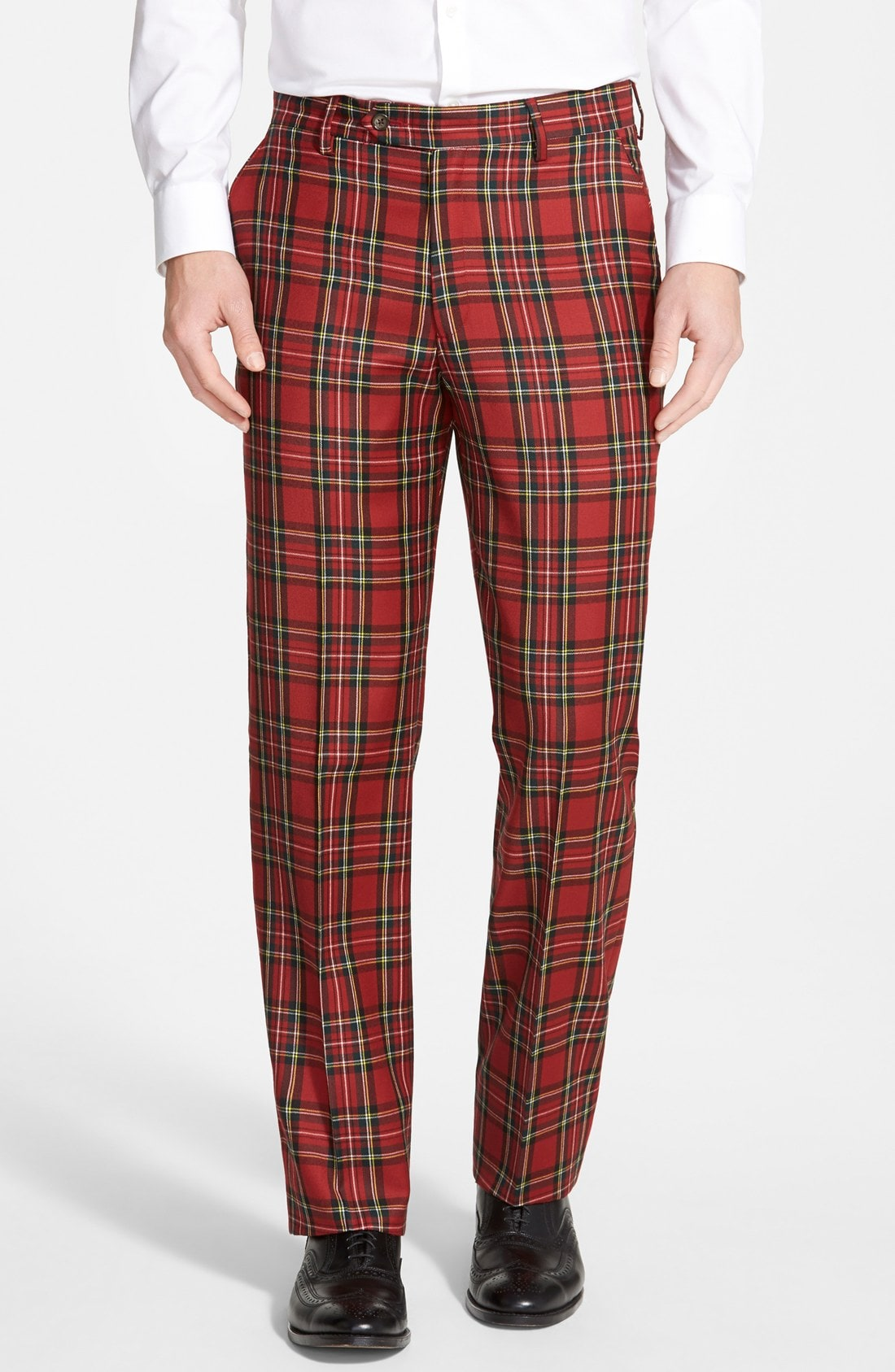 Men's Red Pants & Trousers   Nordstrom