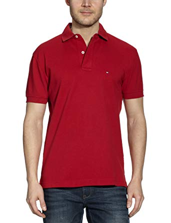Tommy Hilfiger Men's Polo Shirts at Amazon Men's Clothing store:
