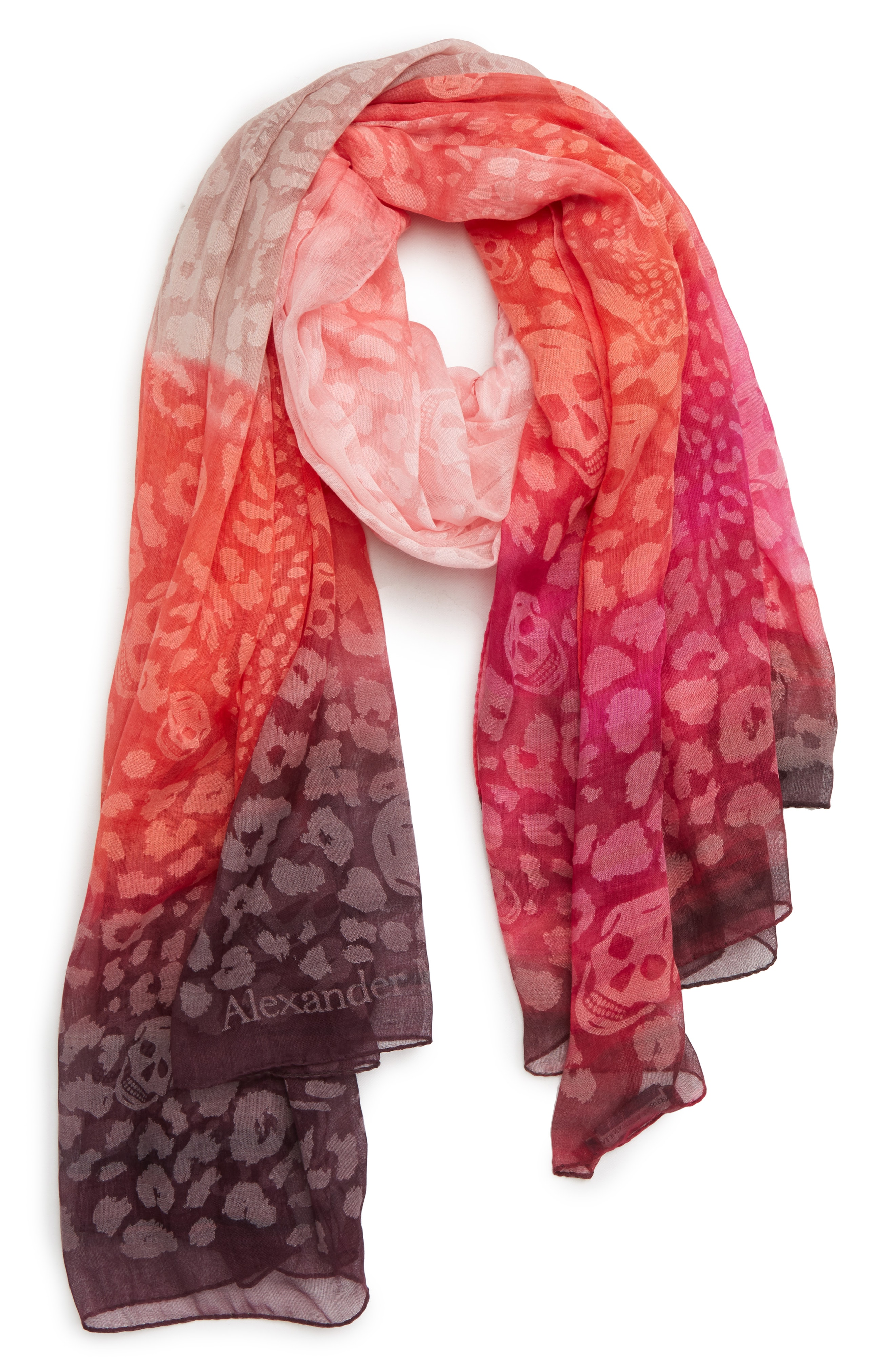 Women's Red Scarves | Nordstrom