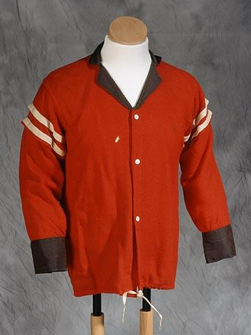 Red Shirts | NCpedia