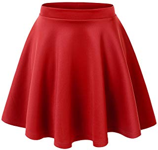 Reds Women's Skirts | Amazon.com