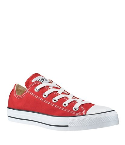 RED SNEAKERS – from a practical sneaker to a trendy casual shoe