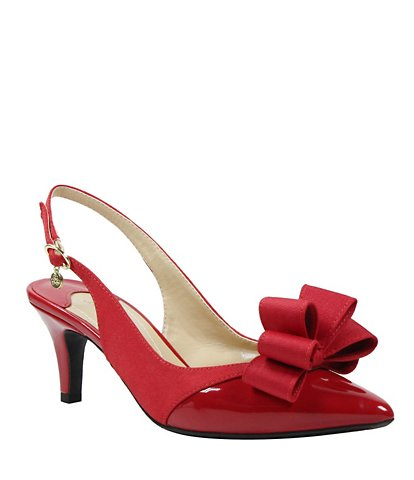 Red Women's Special Occasion & Evening Shoes | Dillard's