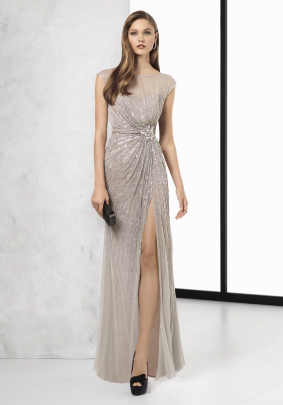Rosa Clara Cocktail | Designer Evening Gown, Cocktail Dress | DBR