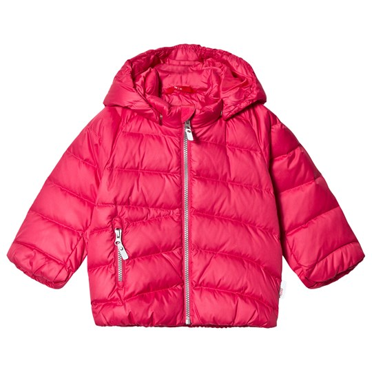 Reima - Vihta Down Jacket Rose - Babyshop.com