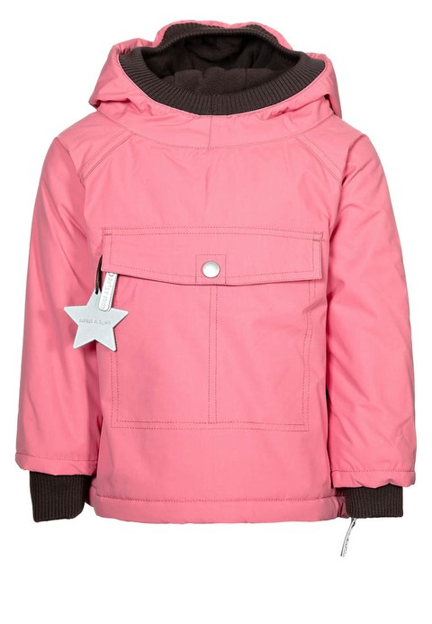 MINI A TURE WEN - Winter jacket - rapture rosa - Zalando.co.uk