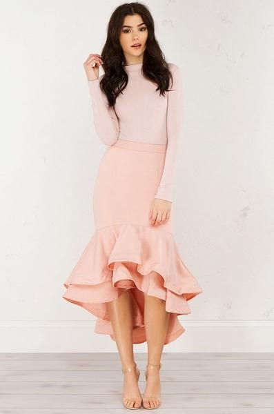 Ruffled Finds | threads. | Fashion, Fashion outfits, Dresses