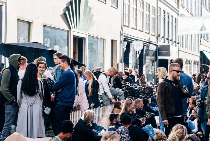 A guide to Danish fashion - Routes North