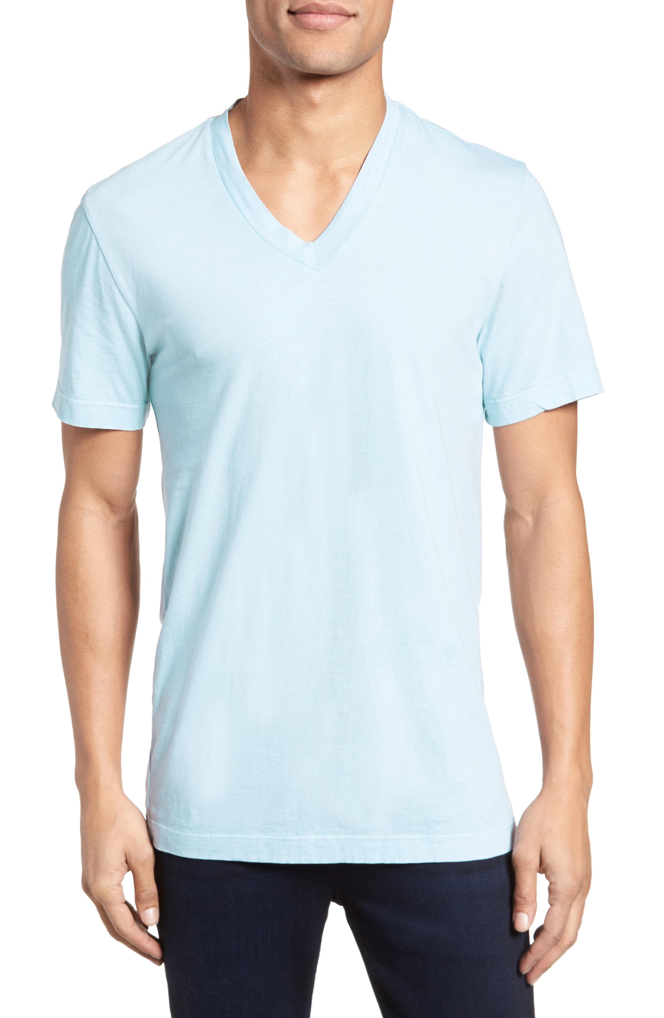 Men's V-Neck T-Shirts | Nordstrom