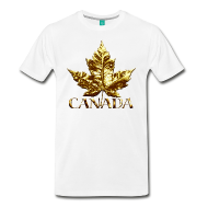 Souvenirs and Gifts by Kim Hunter - Collection | Canada Mens XXXL T