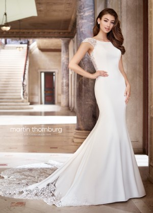 Mon Cheri Bridal - Bridal Dresses & Accessories - RK Bridal