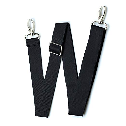 Amazon.com | Hibate Replacement Shoulder Straps for Luggage Bags
