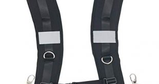 Amazon.com: FOLAI Adjustable Waterproof Replacement Shoulder Strap