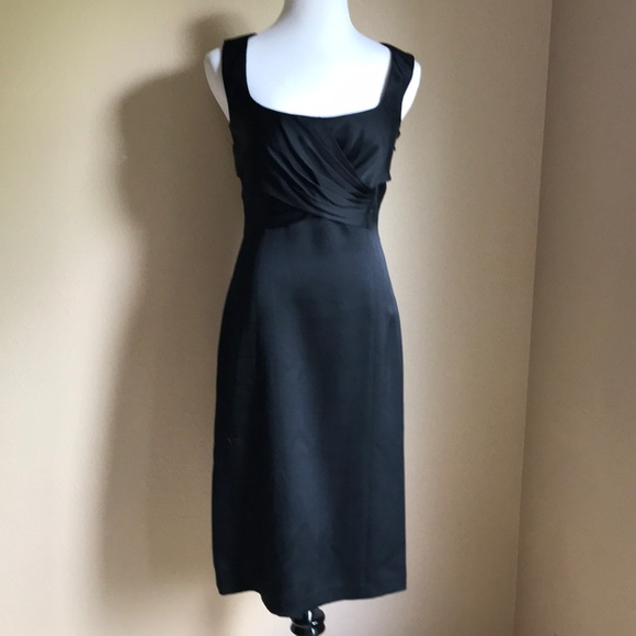 Elie Tahari Dresses | Silk Dress | Poshmark