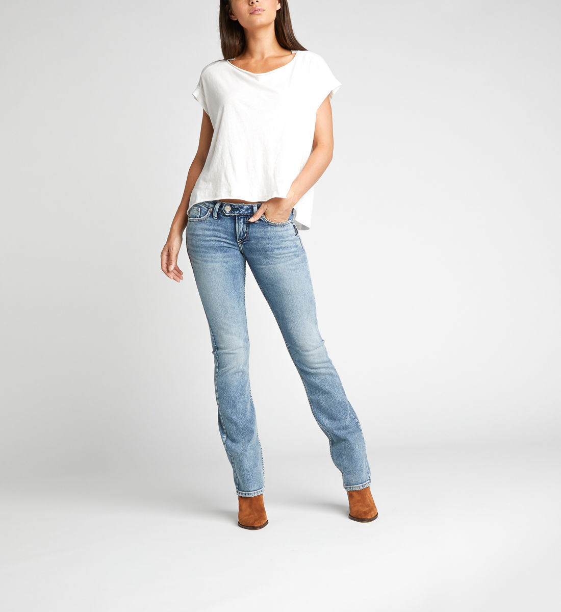Womens Designer Clothing & Apparel | Silver Jeans
