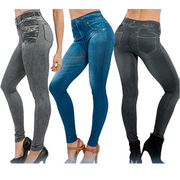 Genie Slim Jeggings | Global Sources
