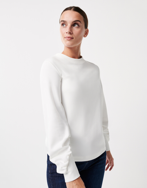 Sweater Urmel white by someday | shop your favourites online