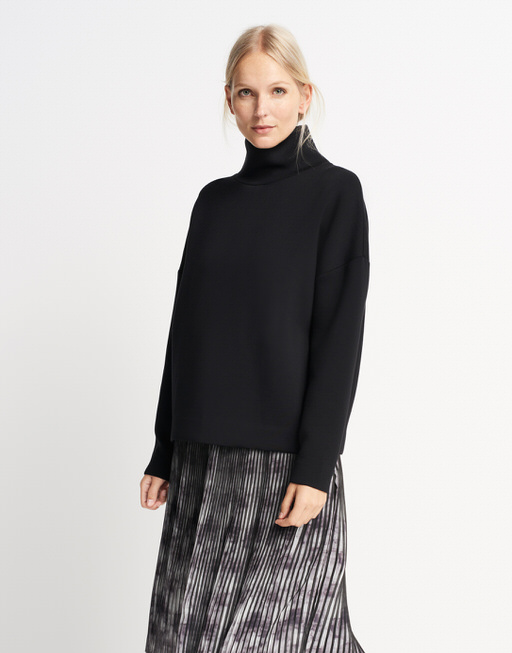 Sweater Usanne black by someday   shop your favourites online