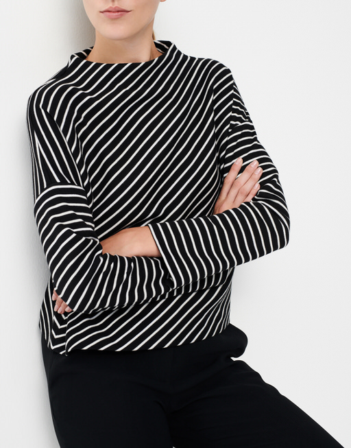 Sweater Uleske black by someday | shop your favourites online