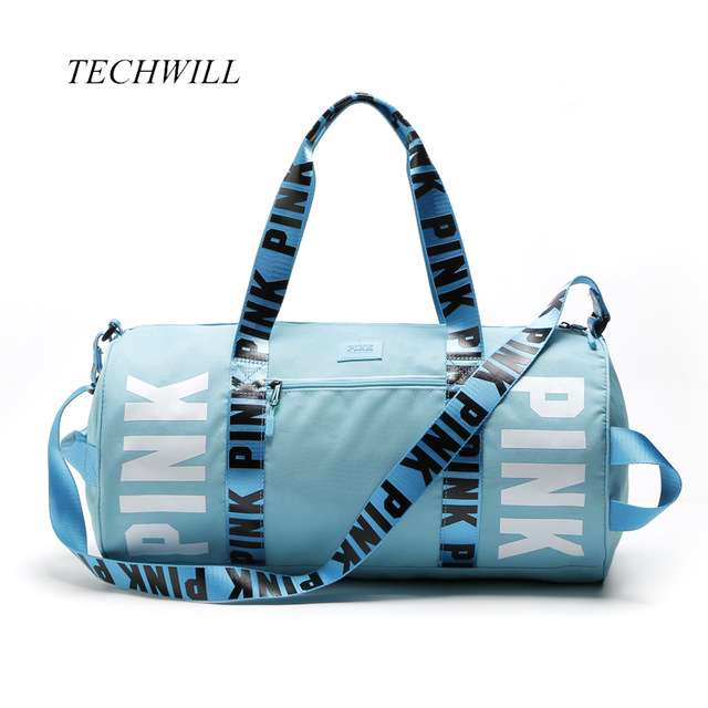 2018 TECHWILL Sports Bag Gym Bag for Men Women's Gym Fitness Bags