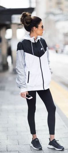101 Best Casual sporty outfits!! images in 2019 | Casual outfits