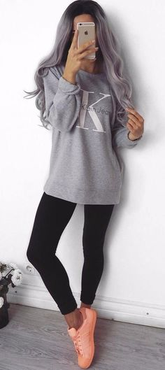 1509 Best Sporty clothes images in 2019   Sporty outfits, Workout
