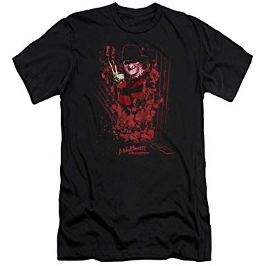 Amazon.com: Nightmare On Elm Street ONE TWO FREDDYS COMING FOR YOU