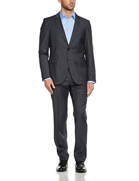 Strellson - Suit Strellson Rick James 113 - 50V-42P: Amazon.ca