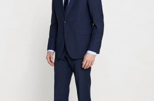 Strellson Suit - navy - Zalando.co.uk