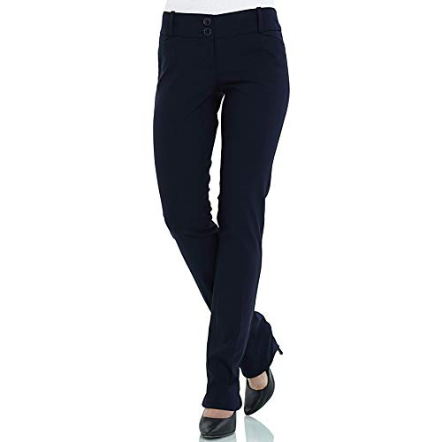 Women's Straight Leg Pants: Amazon.com
