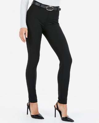 Mid Rise Extreme Stretch Skinny Pant | Express
