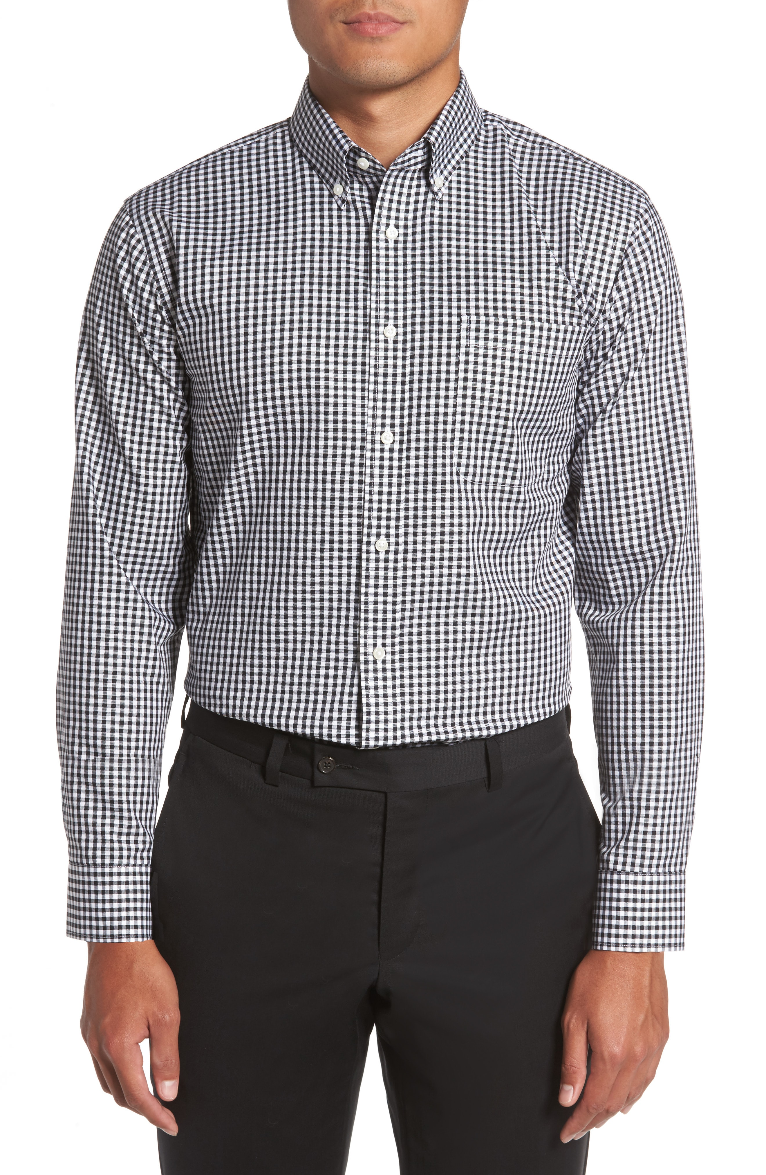 Men's Stretch Shirts | Nordstrom