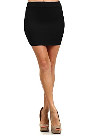 Stretch Skirt – Comfort with stretch