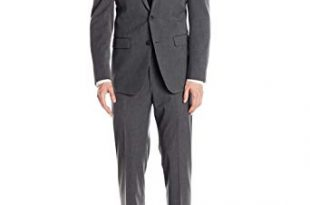 Amazon.com: Van Heusen Men's Modern Fit Flex Stretch Suit: Clothing