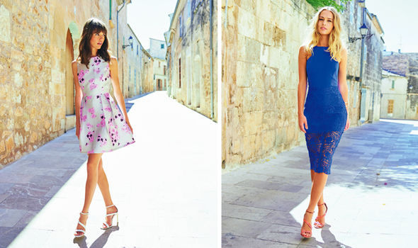Indian summer fashion: Make the most of the sunshine | Express.co.uk