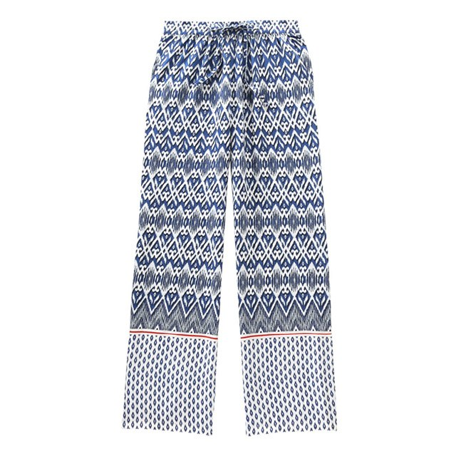 The 8 Best Stylish Summer Pants - Vogue
