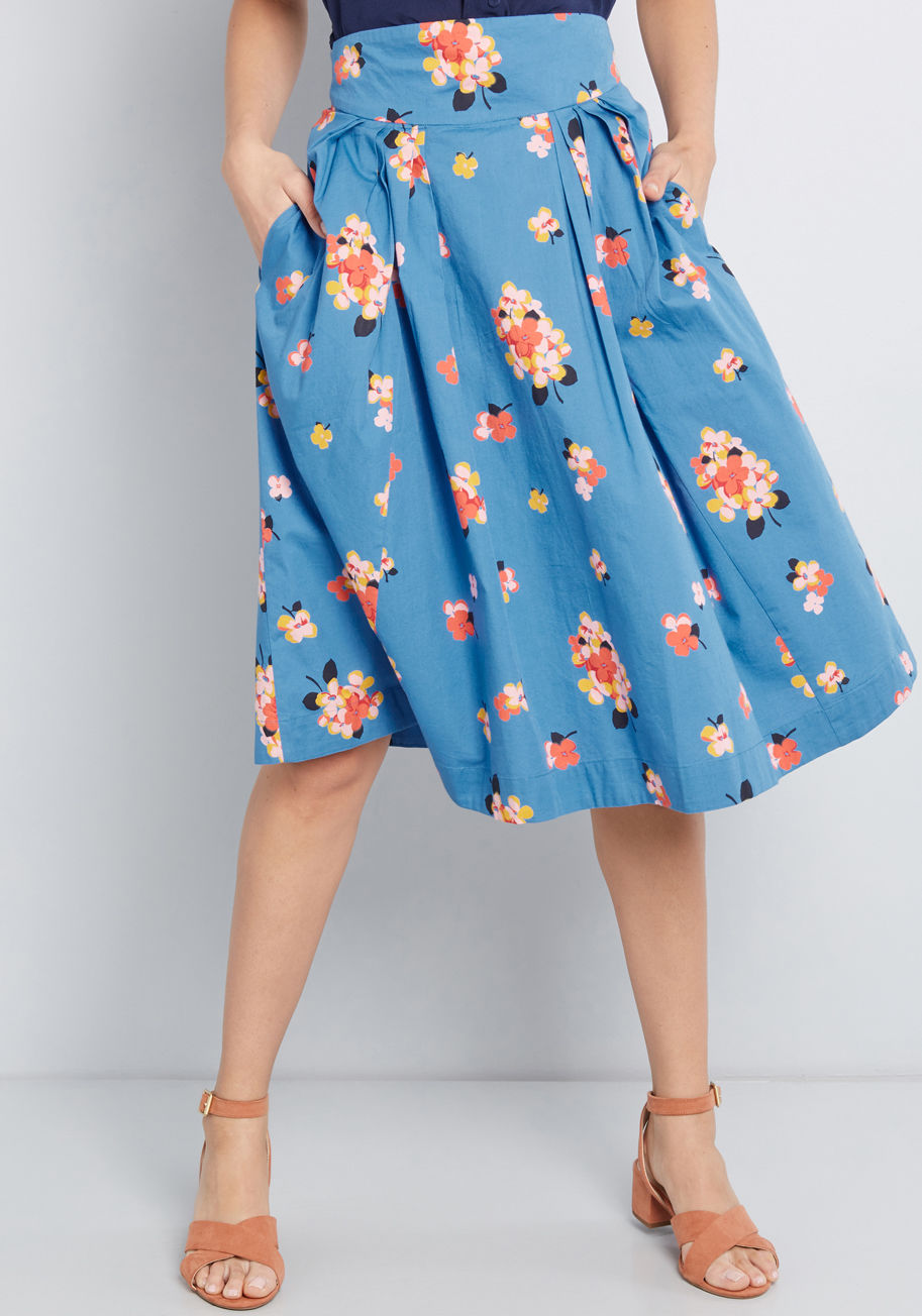 Casual Skirts | ModCloth